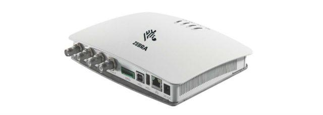 Stacjonarny czytnik RFID FX7500